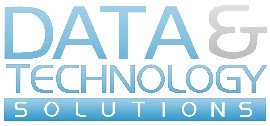 Data & Technology Solutions Logo